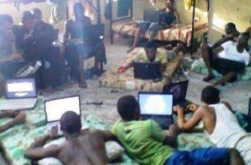 Article : Côte d'Ivoire : lutte contre la cybercriminalité, le rôle participatif des internautes