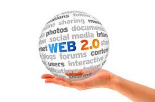 Article : Le web 2.0 : la fin du monopole des grands médias