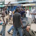Les populations ivoiriennes insatisfaites de la lutte contre les microbes