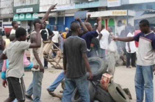 Article : Les populations ivoiriennes insatisfaites de la lutte contre les microbes