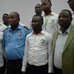 Les étudiants de l'Université Alassane Ouattara, solidaires de leurs camarades exclus!