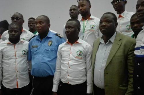 Article : Les étudiants de l'Université Alassane Ouattara, solidaires de leurs camarades exclus!