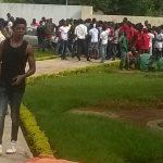 Retour au calme dans les universités ivoiriennes