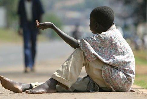 Enfant-Côte d'Ivoire