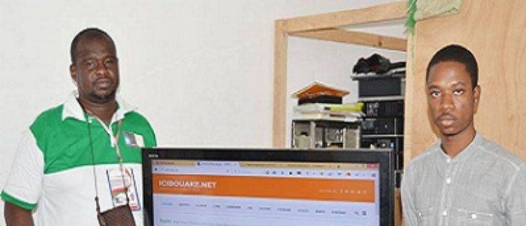 Article : La région du Gbêkê dans le digital avec «Gbêkê-Numérique»