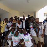 La primature à l'écoute des étudiants de l'Université Alassane Ouattara