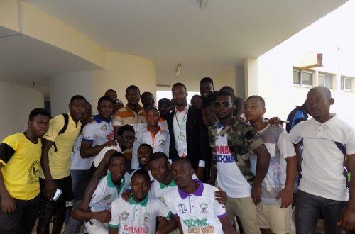 Article : La primature à l'écoute des étudiants de l'Université Alassane Ouattara