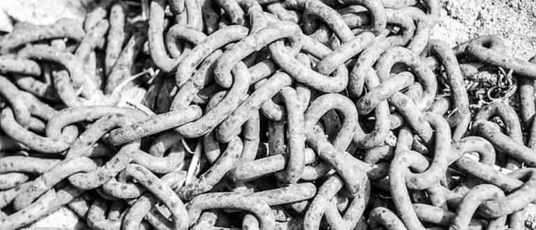 Article : En cherchant l'eldorado, ils ont trouvé les chaînes en Libye