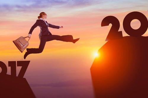 Article : 2018 : une année de challenges ?