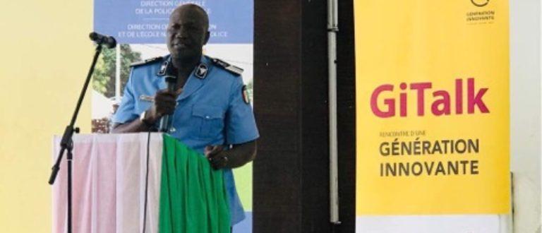 Article : La police face aux populations à l'issue du deuxième cadre de dialogue citoyen
