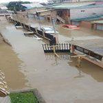 Quelles sont les origines des catastrophes liées aux pluies diluviennes en Abidjan?