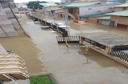 Article : Quelles sont les origines des catastrophes liées aux pluies diluviennes en Abidjan?