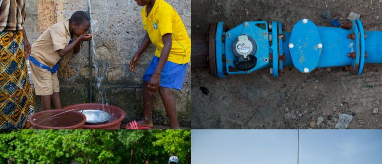 Article : C2D: les sept coups de l'émergence ivoirienne
