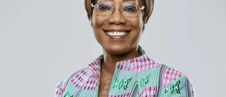 Article : Koné Colette: portrait d'une femme politique ivoirienne