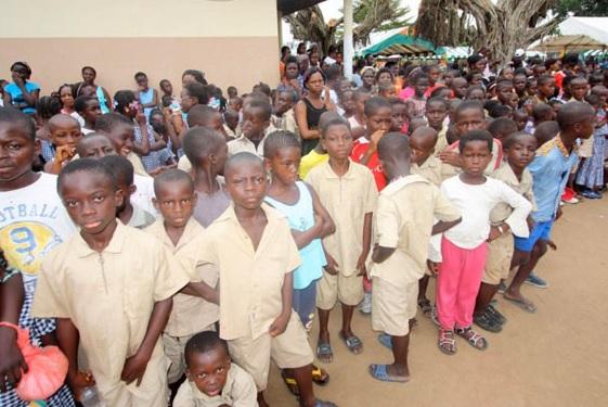 Ivoire Intellect-éducation nationale