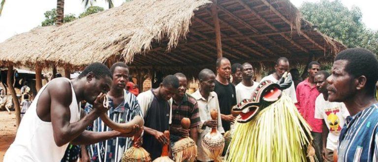 Article : Pâquinou : le pays Baoulé en fête