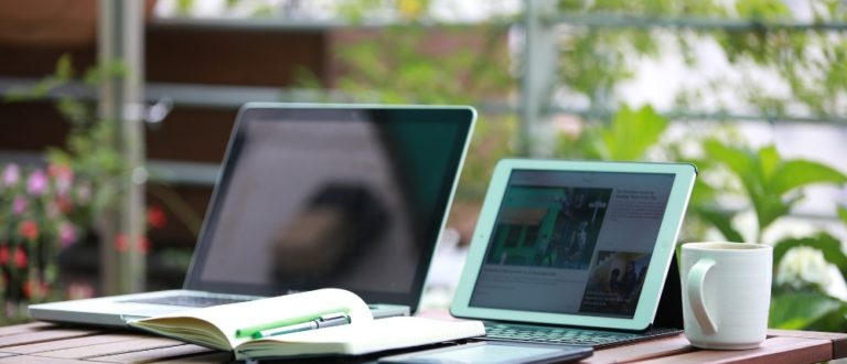 Article : Les nouveaux modes de travail à l'ère du digital